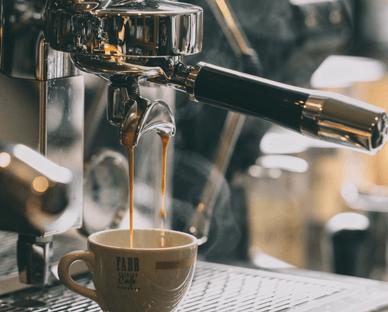 Barista Coffee Making Workshop