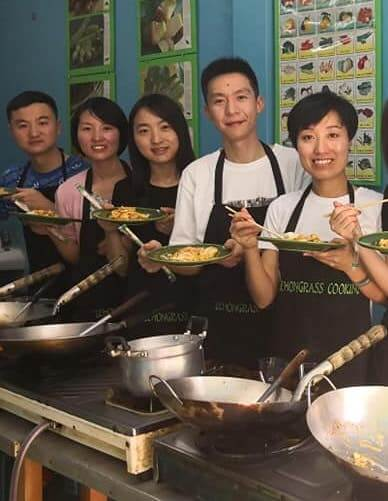 Full Day Authentic Thai Cooking Class