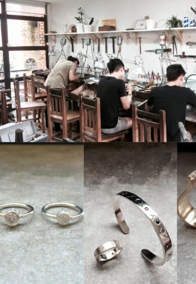Intermediate Jewelry Making Workshop